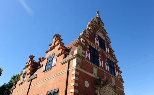 Zwanendael Museum
